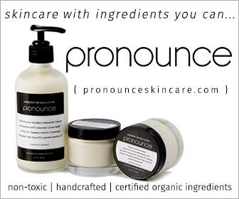 Pronounce Skincare