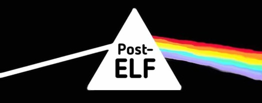 Post ELF series - Article 1. The emerging rainbow beam is the post-ELF idea