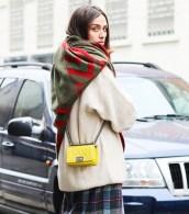 street style mini bag