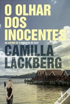 olhar dos inocentes, livros para o verão, thriller, best seller, desconto
