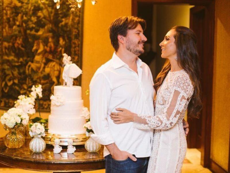 Casamento Lala Noleto e Diego Sala