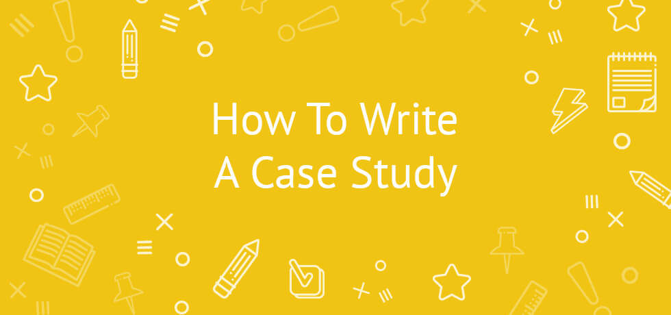 how to write a case study paper for nursing