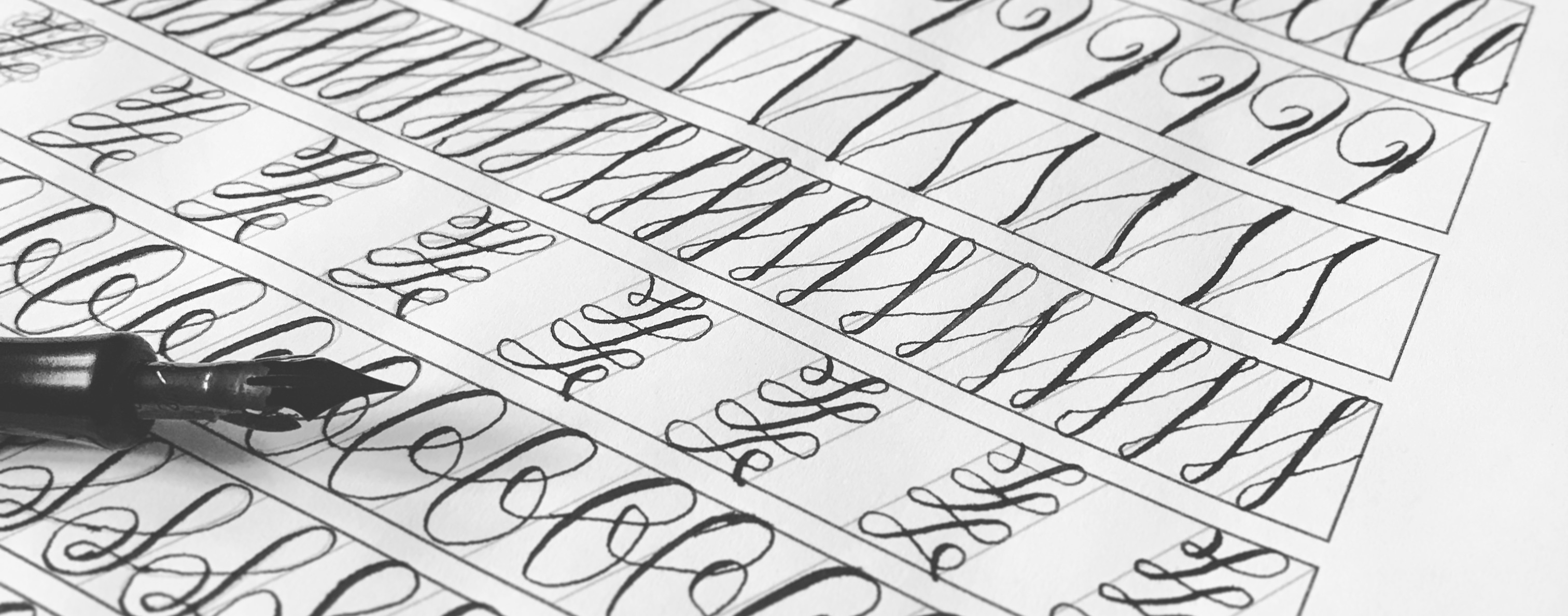 Guide To My Favorite Calligraphy Resources At Proof