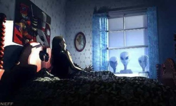 The Real Alien Abduction Stories Happened Before | Proof ...