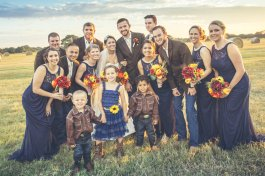 Southern Style Wedding Dallas