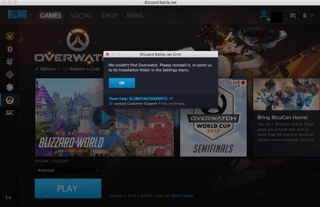Отчет: Overwatch, приходит на Mac, по словам геймеров с Реддита