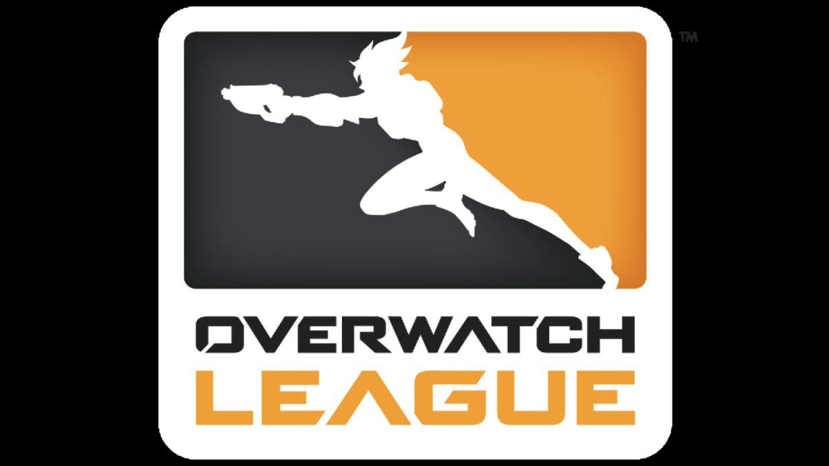 Overwatch League 2018 на русском
