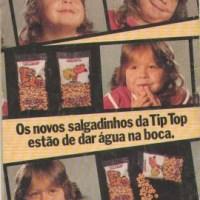 Salgadinhos Tip Top (1986)