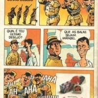 Balas Mirabel (1990)