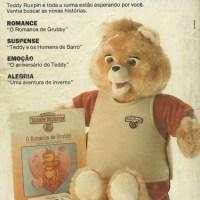Teddy Ruxpin (1989)