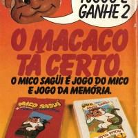 Jogo do Mico (1986)