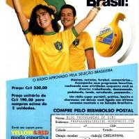 """Rádio """"Orelhinha"""" (1986)"""