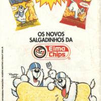 Salgadinhos do Becão e Bicão (1994)