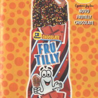 Frutillly Chocolate (1995)