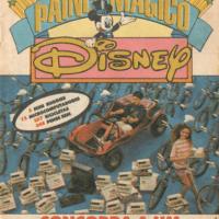 Concurso Painel Mágico Disney (1989)