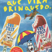 Frutilly (1995)