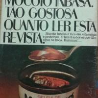 Geléia de Mocotó Inbasa (1982)