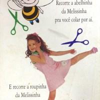 Melissinha Fashion da Marisol (1990)