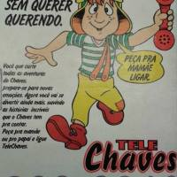 Tele-Chaves (1997)