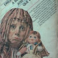 Emília da Estrela, a boneca de pano mais famosa do Brasil!! (1978)