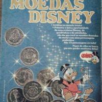 Grande Coleção de Moedas Disney (1977)