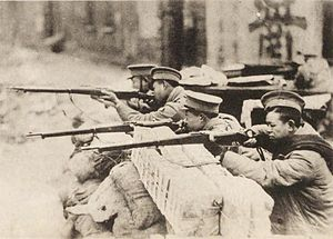 19th_Root_Army,_being_in_engagement_with_the_Japanese_in_Chapei_front