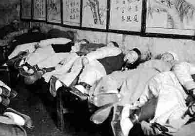 歴史から何も学ばない日本人ーー『暗黒大陸中国の真実』より