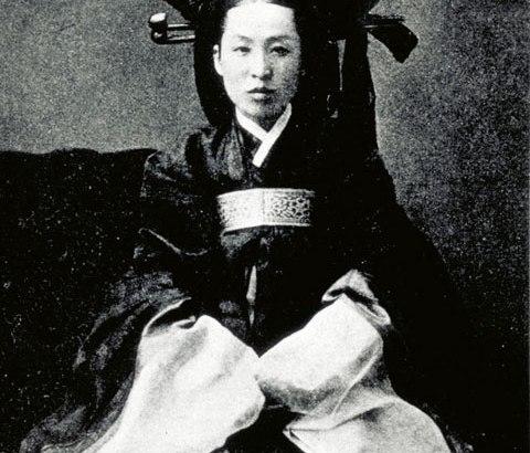 100年前とそっくりな朝鮮半島情勢!? 暗殺される運命にある現代版閔妃は誰なのか?