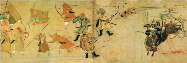 Mōko_Shūrai_Ekotoba