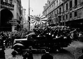 本当は中国による日本への侵略戦争だった日中戦争