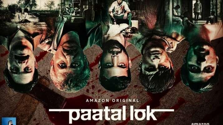 Anushka Sharma Accused of Hurting Sikh Community with Paatal Lok - Lens