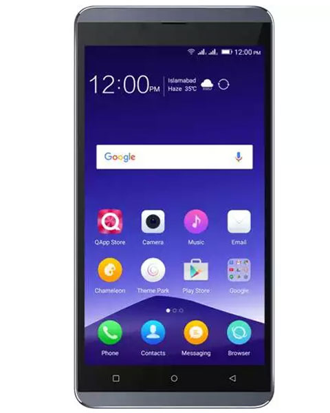 QMobile Noir Z9 Plus Price in Pakistan & Specs: Daily ...