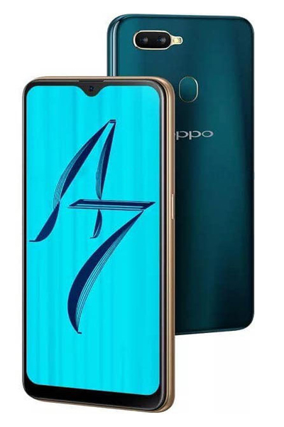 Image result for Oppo A7 Price in Pakistan