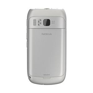 NokiaE6 WHTE BACK thumb Nokia Announces E6 and X7 Phones