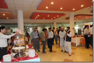 image thumb MoMo Event Held in Islamabad