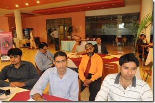 image thumb2 MoMo Event Held in Islamabad