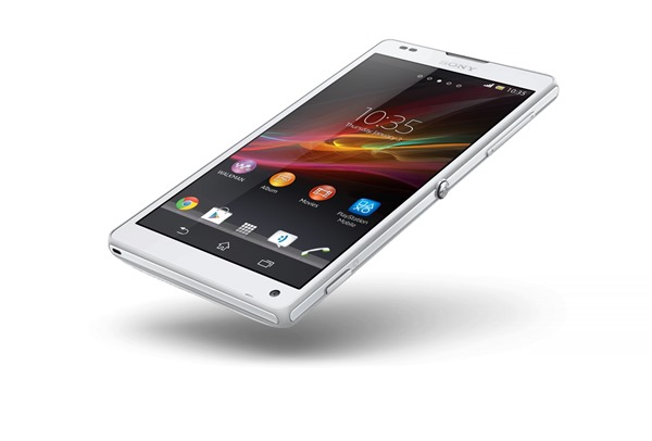 Sony Publishes Xperia ZL White Papers Confirms Three Device Models 2 thumb Sony Xperia ZL, the Big Screen Smartphone, Announced