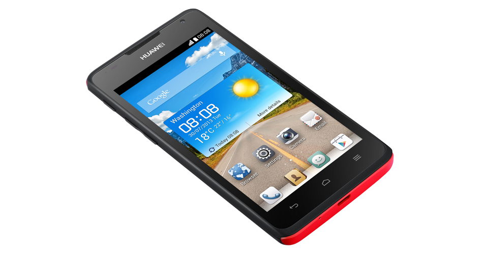 hw 330819 Huawei Adds Ascend Y530 to its Budget Smartphone Lineup in Pakistan