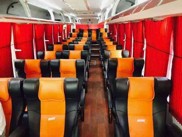 Faisal Motors Launches Premium Business Bus Service at ...