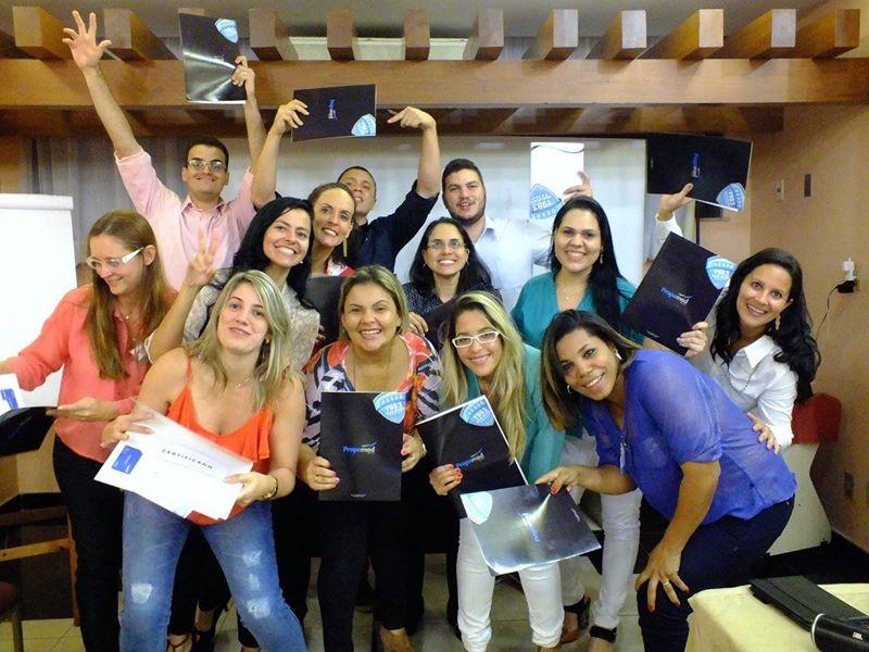 Turma 271 – Salvador/BA
