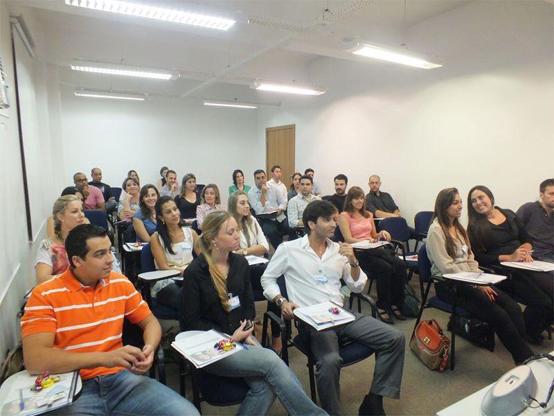 Turma 185 – Porto Alegre/RS
