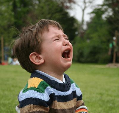 Europa vergrößert seine Einwohnerschaft auf Kosten von russischen Kindern?