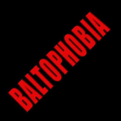 Wortschöpfung- Baltophobie