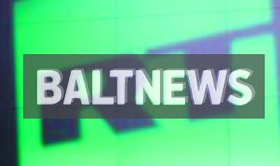 Baltnews kam aus dem Schrank