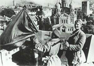 Der Mythosbrecher 7: Tallinn wurde nicht befreit sondern erobert