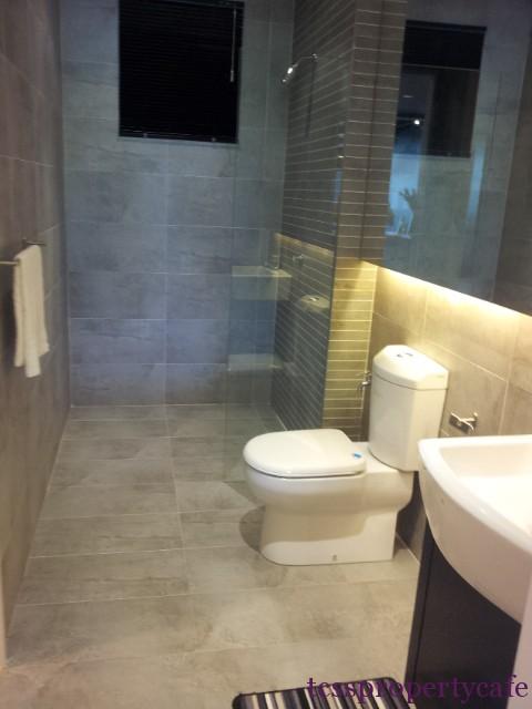 450sf toilet