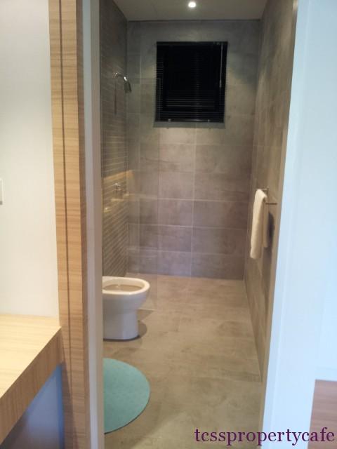 580sf toilet