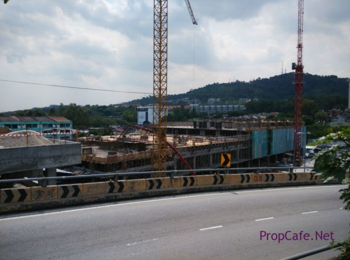 Maxim Residence @ Cheras Progress - 18th Jan 2015