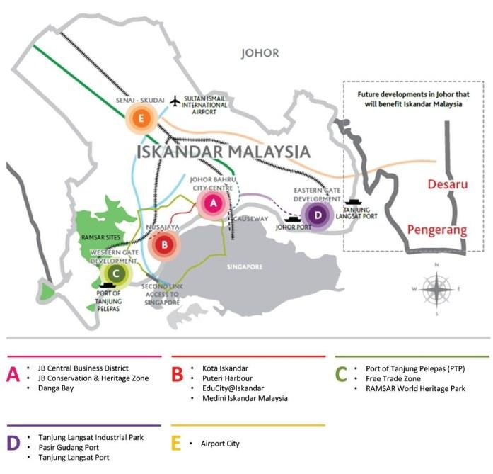 Iskandar development malaysia 1 malvernweather Gallery