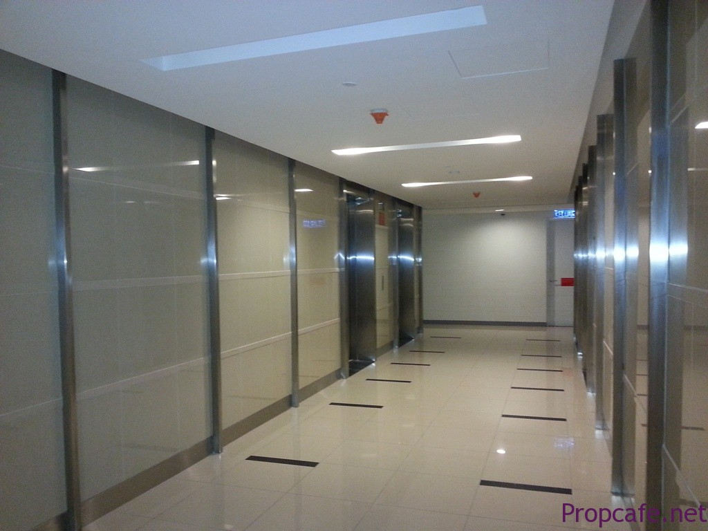 Foyer Window Units : Binjai premium soho in klcc by uoa degree view